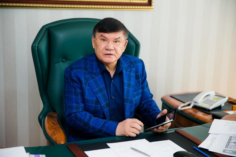 Борис ЛУЗИН:  «Вместе мы делаем этот шаг, и мир становится немного лучше»