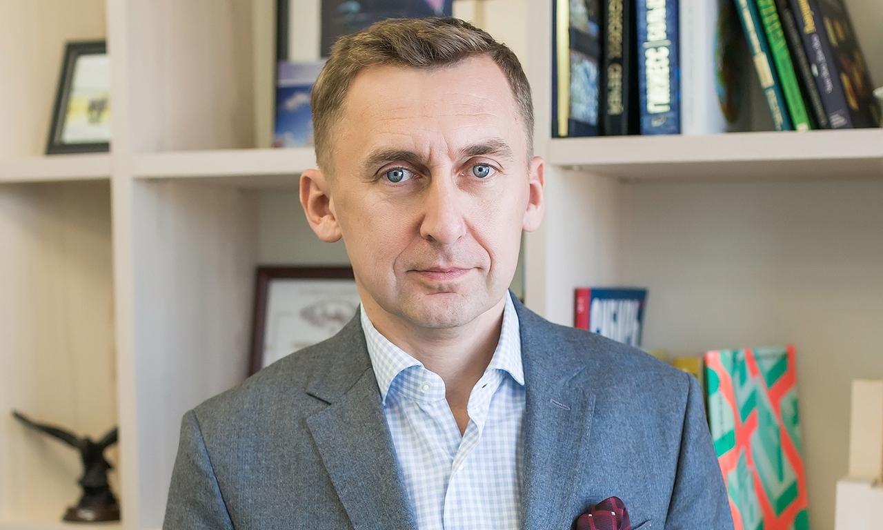 Вадим Ильченко: «Проектов как MedPark в России нет»