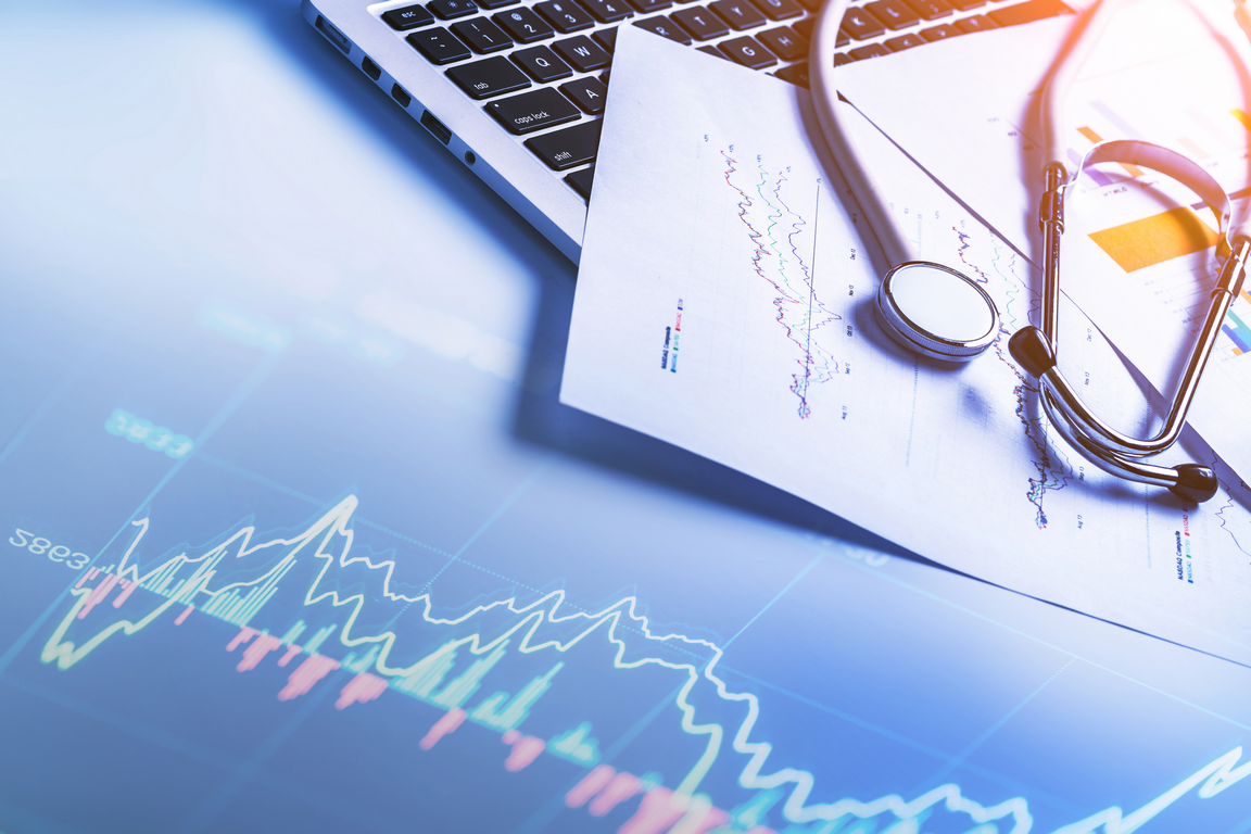 Новосибирская медицина. Обзор рынка труда