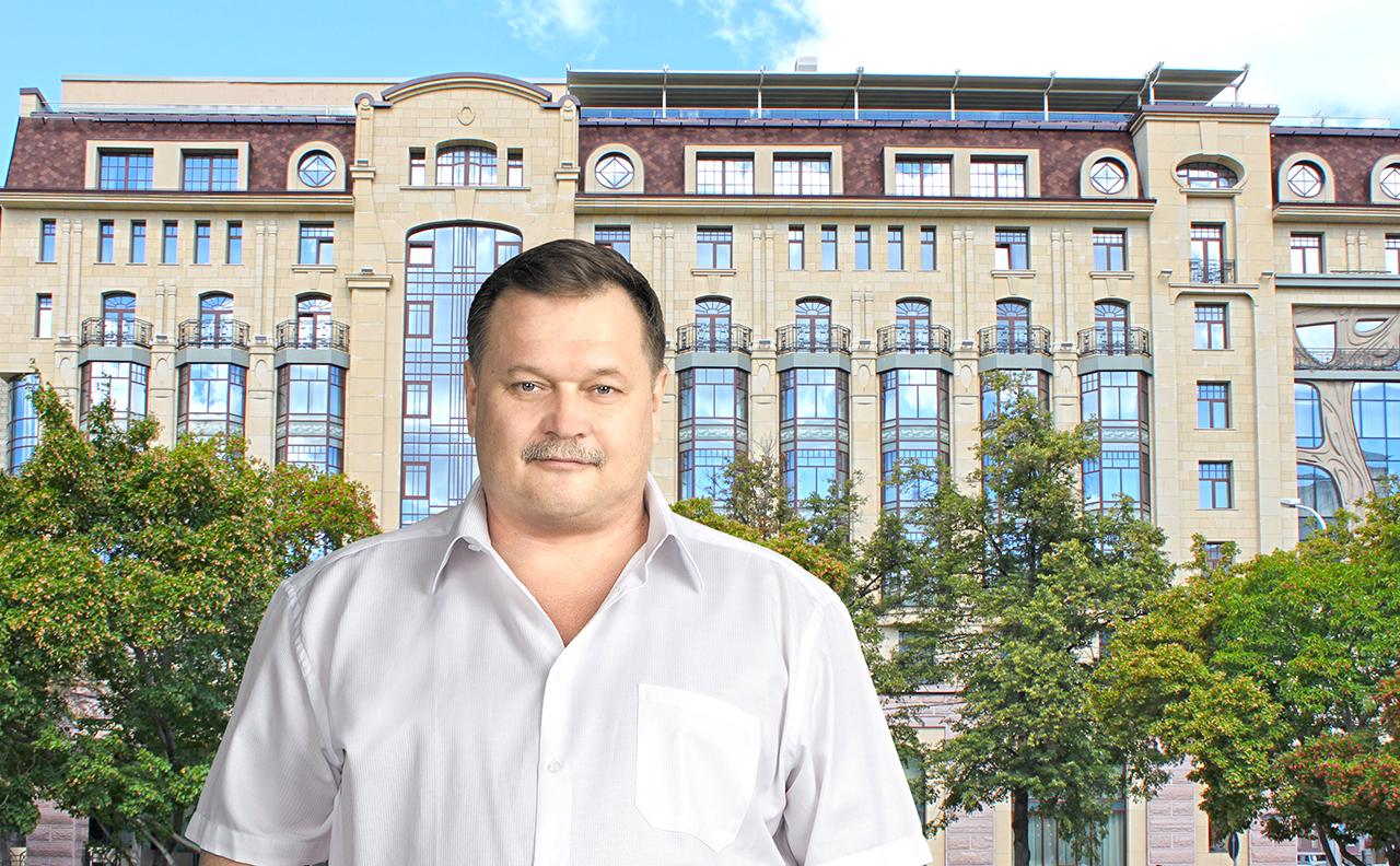 Александр БОЙКО: «Мы строим будущее уже сегодня»