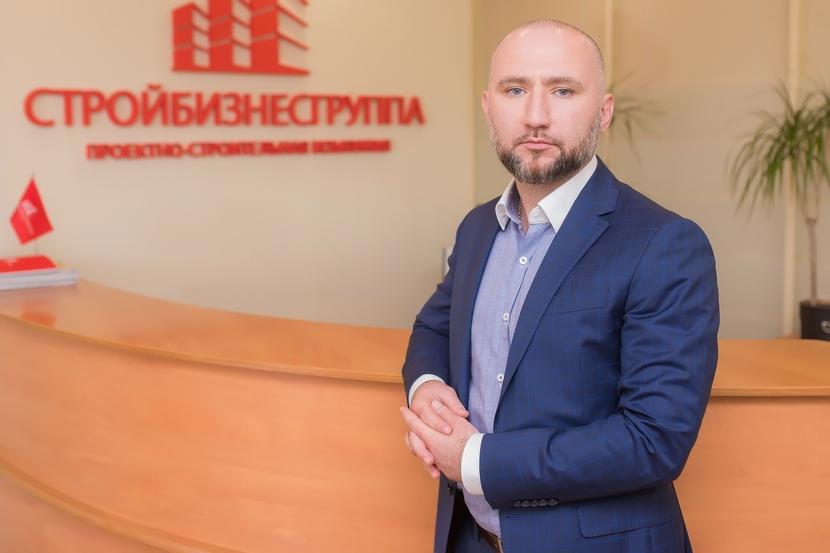 Эдгар Карапитян о культуре промышленного строительства в России