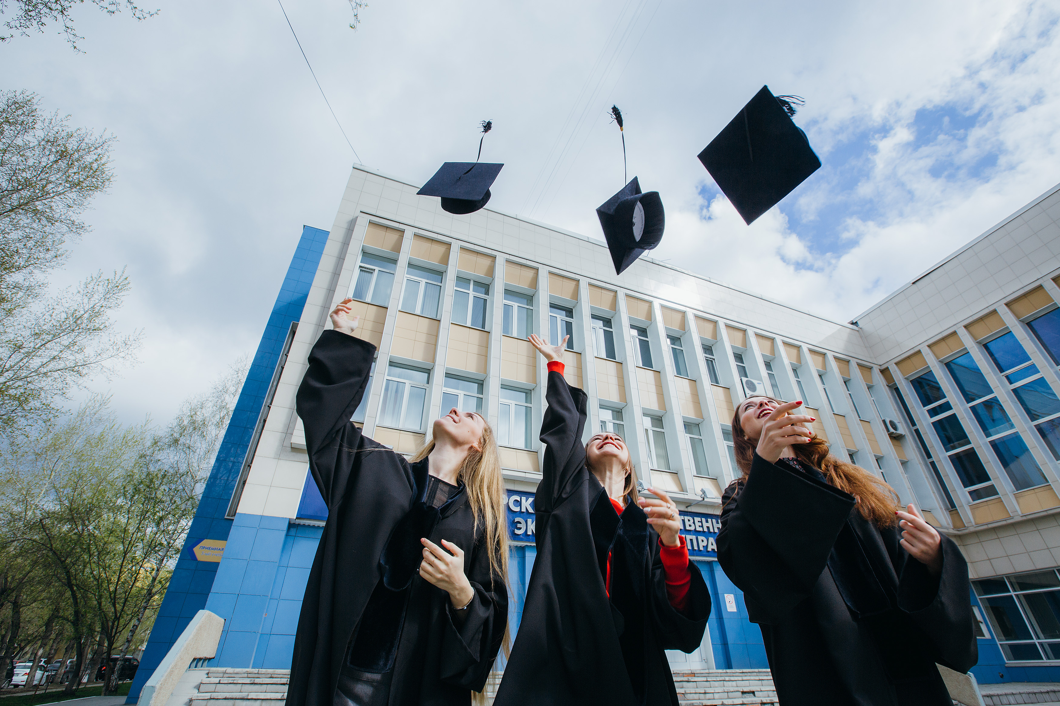 Показатели трудоустройства выпускников НГУЭУ не уступают европейским