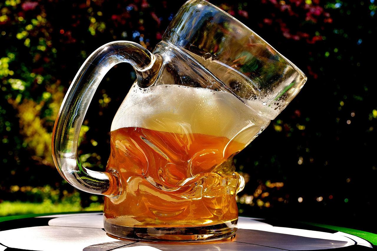 На пивном рынке без перемен: падение продолжается