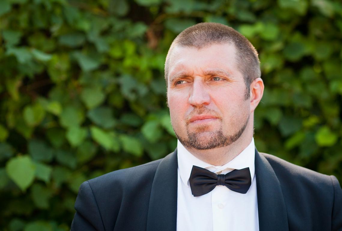 Дмитрий Потапенко: «Высший пилотаж менеджера»