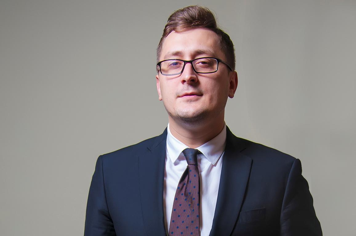 Максим Останин: «Сделано в Сибири» должно стать брендом»