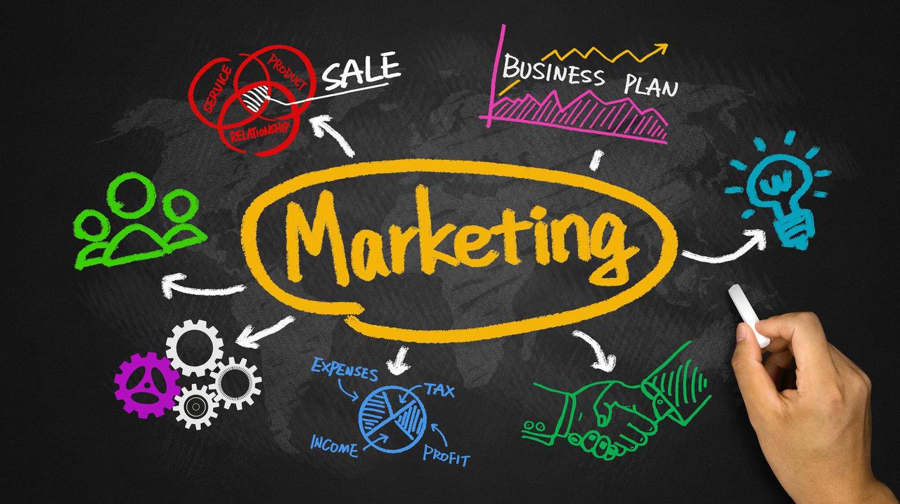 Маркетинг и продажи. Как наладить эффективное взаимодействие