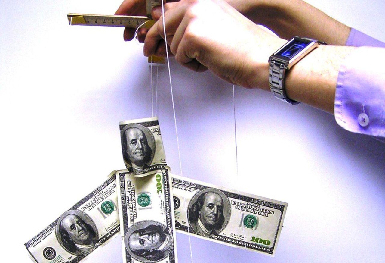 Правила управления личным капиталом