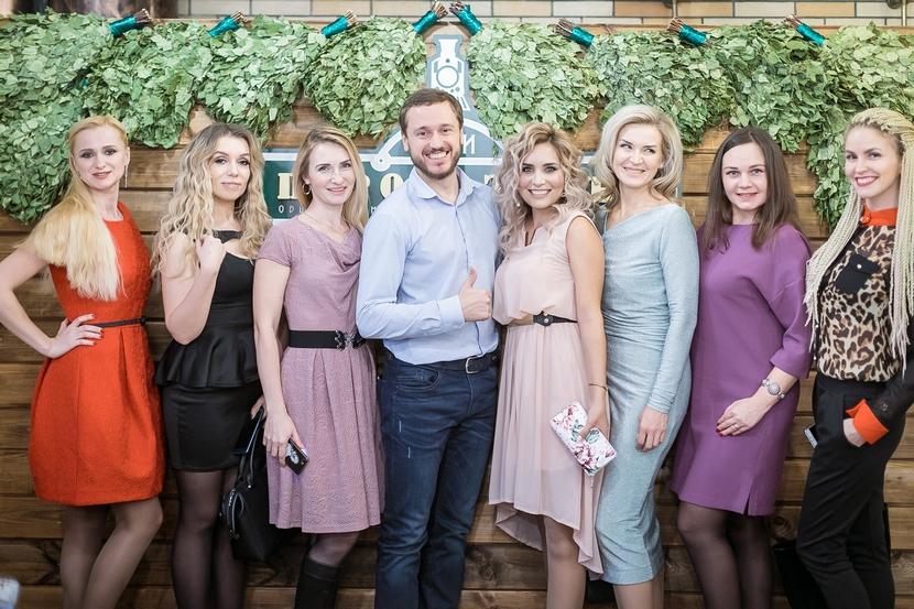 В Новосибирске прошел 3-й ежегодный Фестиваль банного искусства в Общественных банях высшего разряда «Паровозовъ»