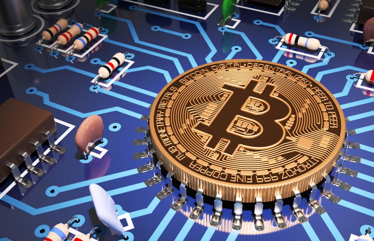 tehnologie bitcoin)