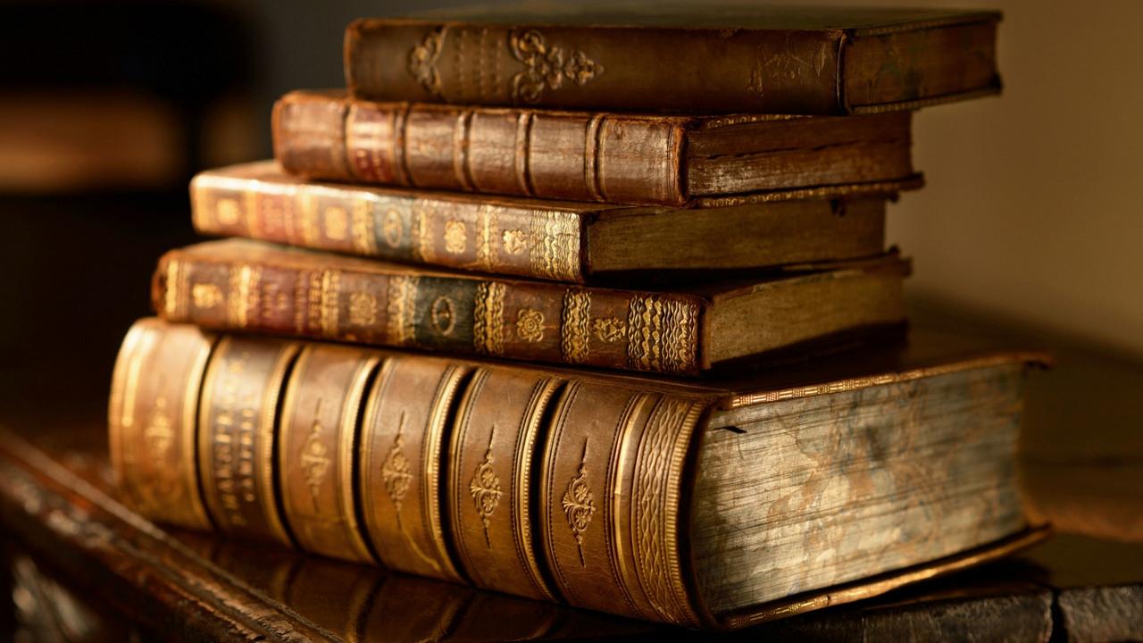 21 книга для тех, кто ищет мотивацию  для достижений в новом году