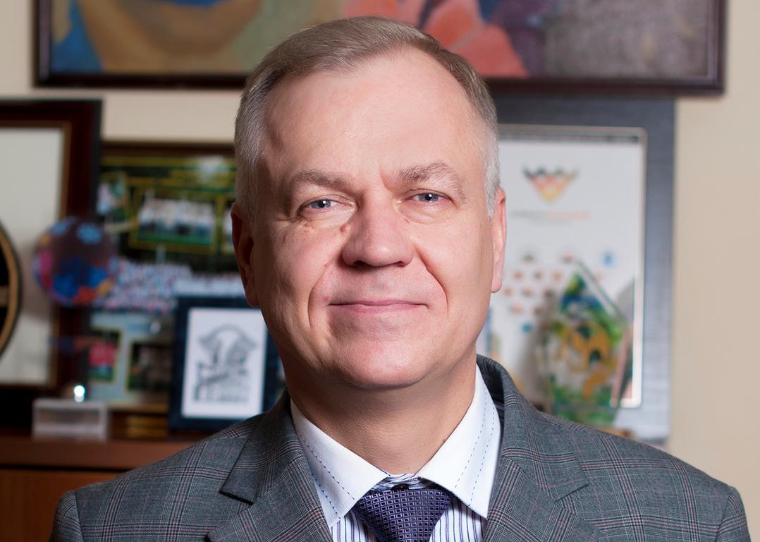 Игорь Решетников: «Министерство культуры — не агентство праздников»