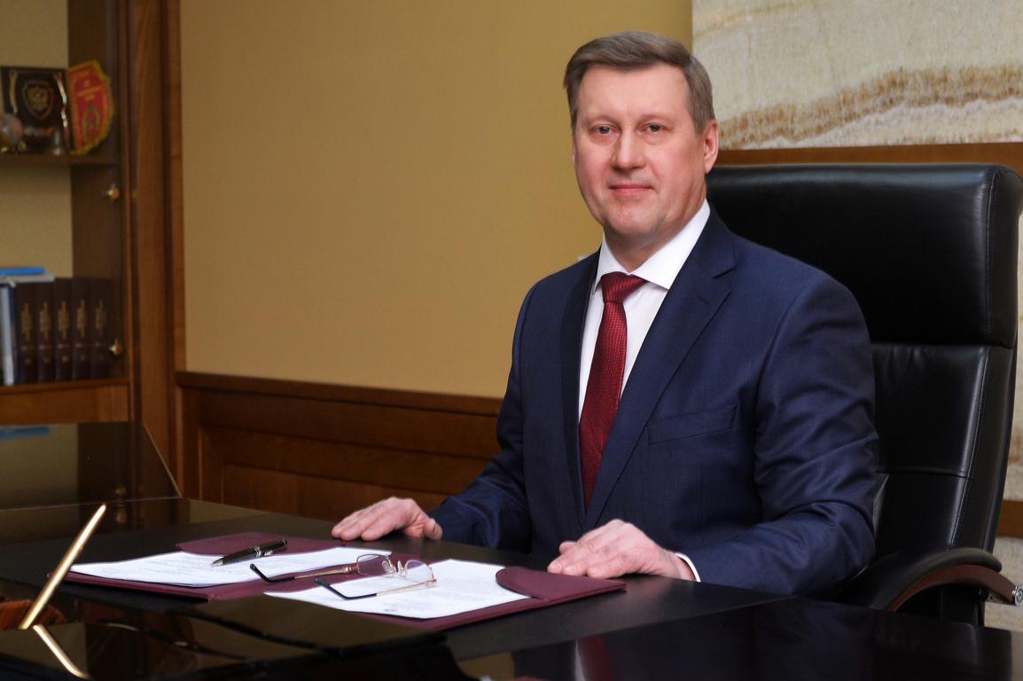 Анатолий Локоть: «Эффективность моей работы оценивают новосибирцы»