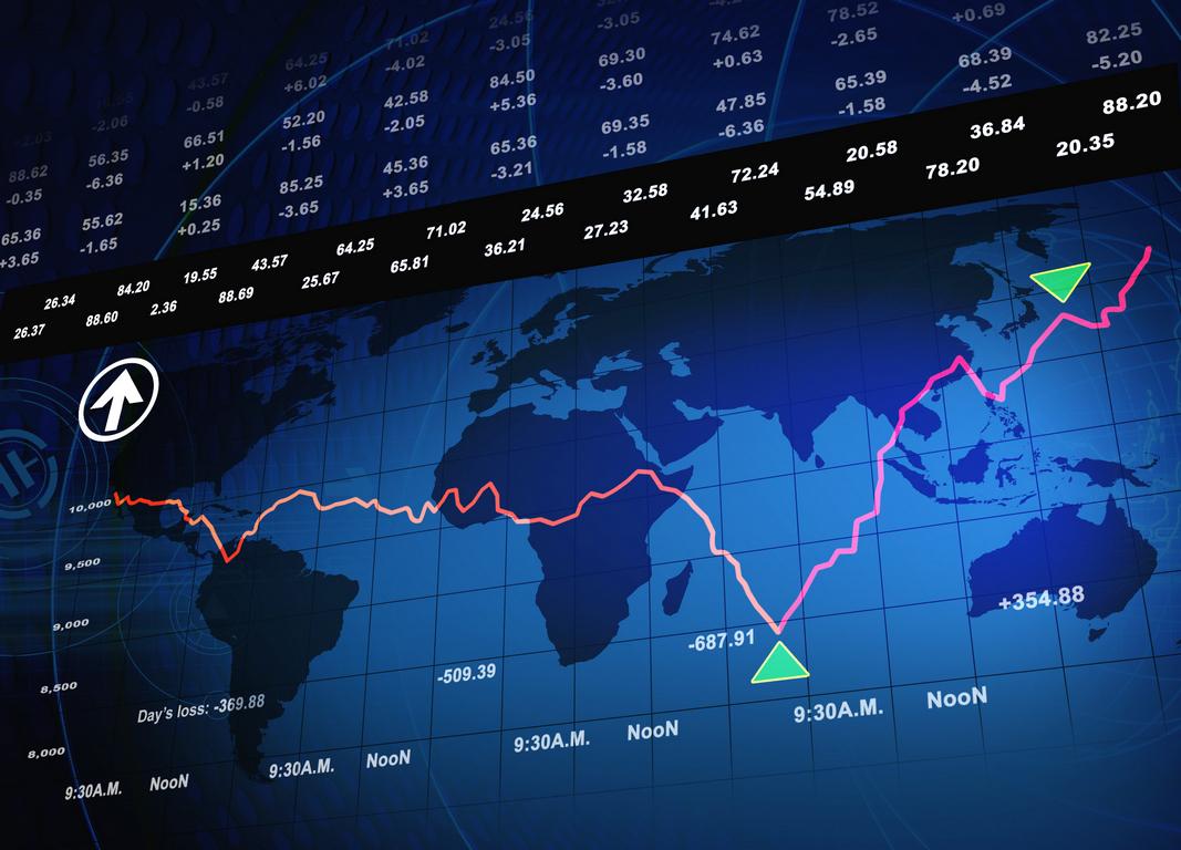 Что год грядущий нам несет: взгляд финансиста