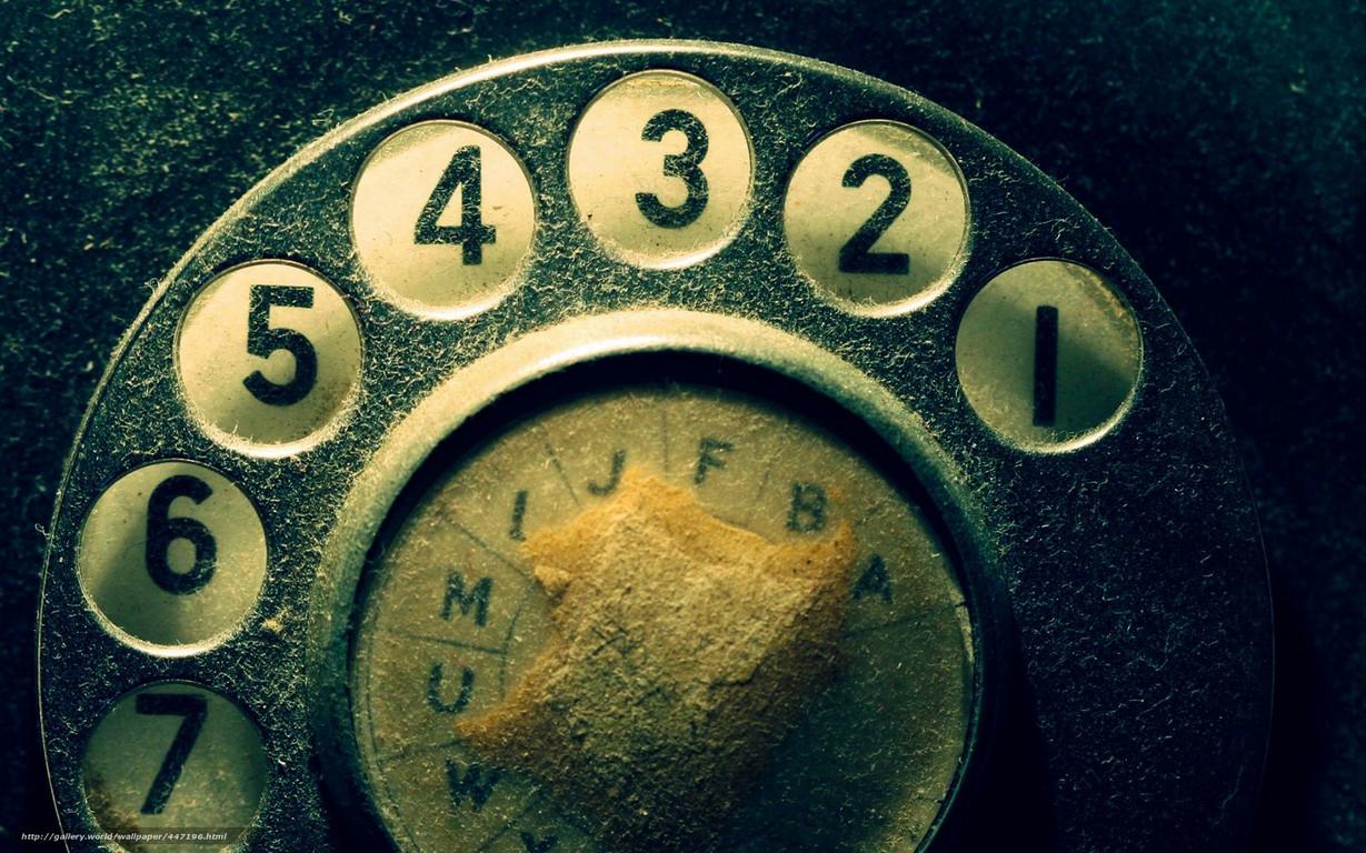 Магия чисел телефонных номеров