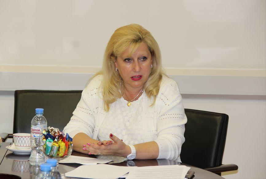 Ирина Демчук: «Рынок сложный, но интересный»
