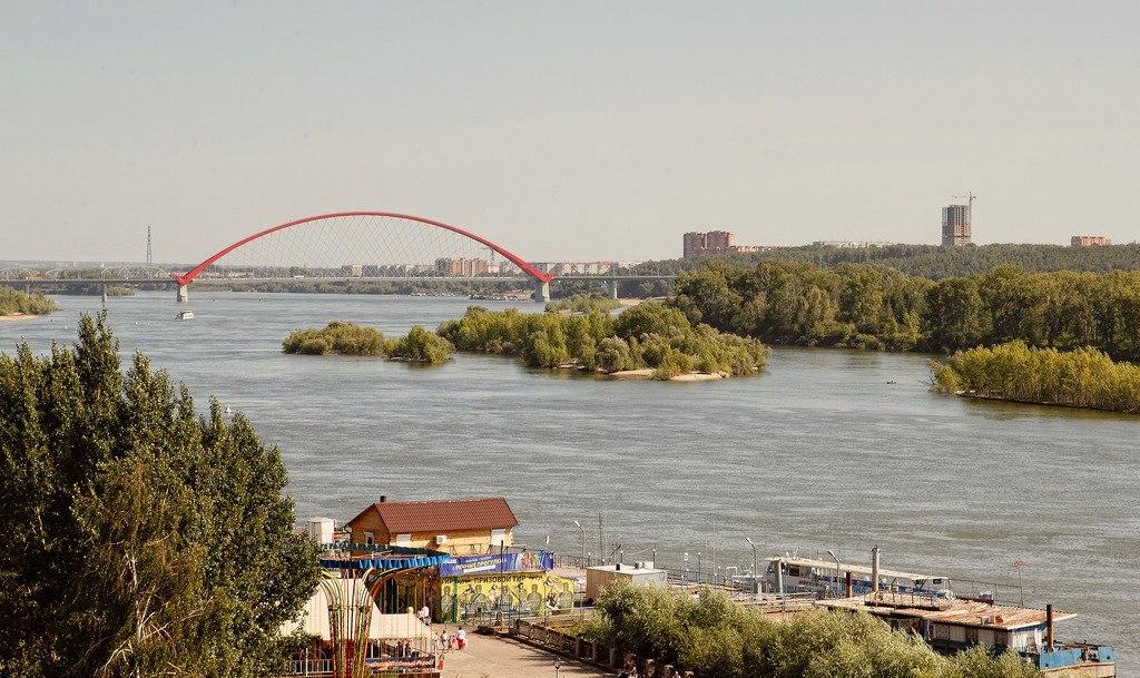 Отдыхать интересно! Летние экскурсии от Музея Новосибирска