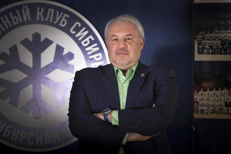 Кирилл Фастовский: «Сытостью любовь не завоевать»