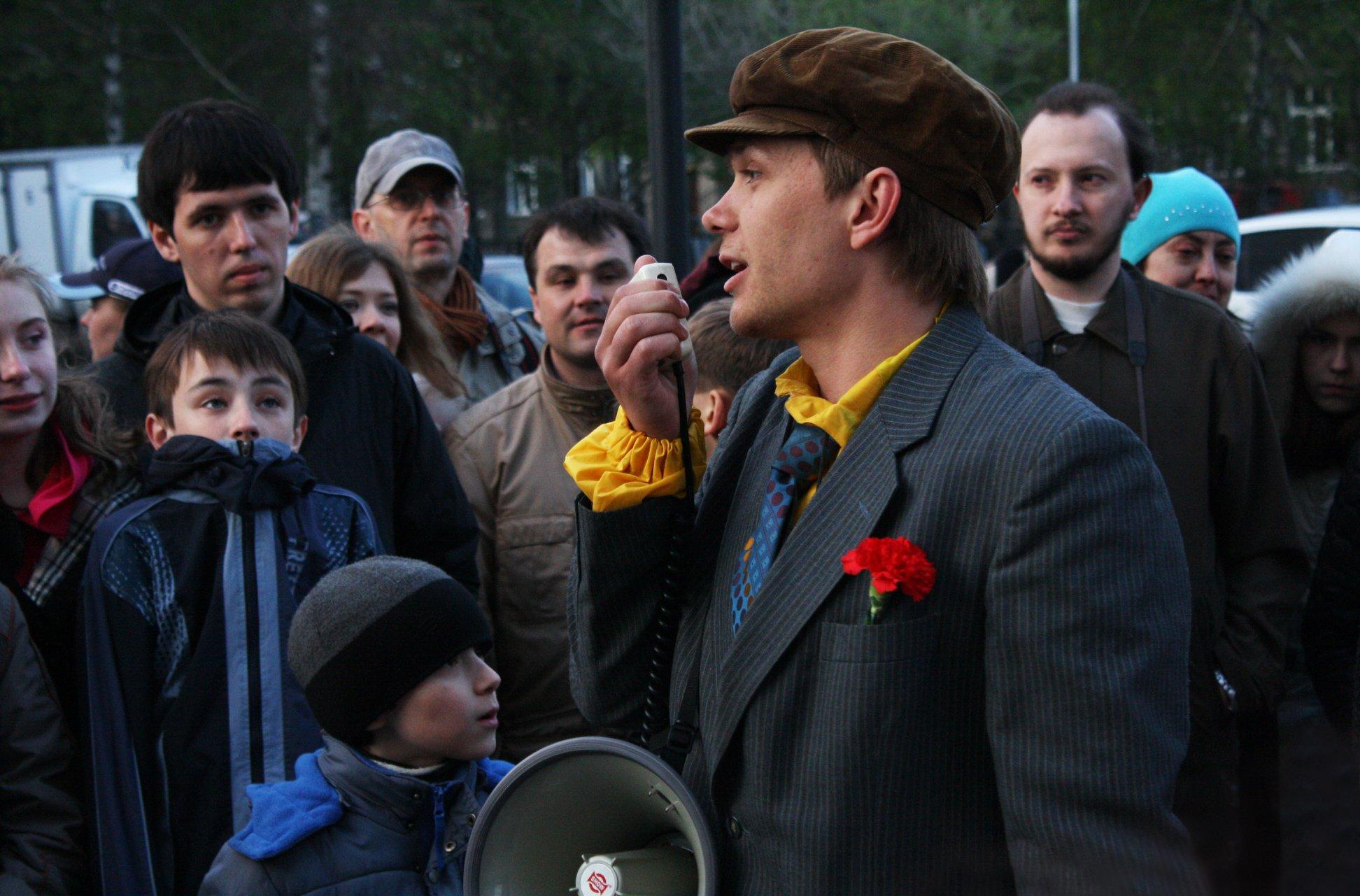 Городской фестиваль экскурсий – подарок горожанам от Музея Новосибирска