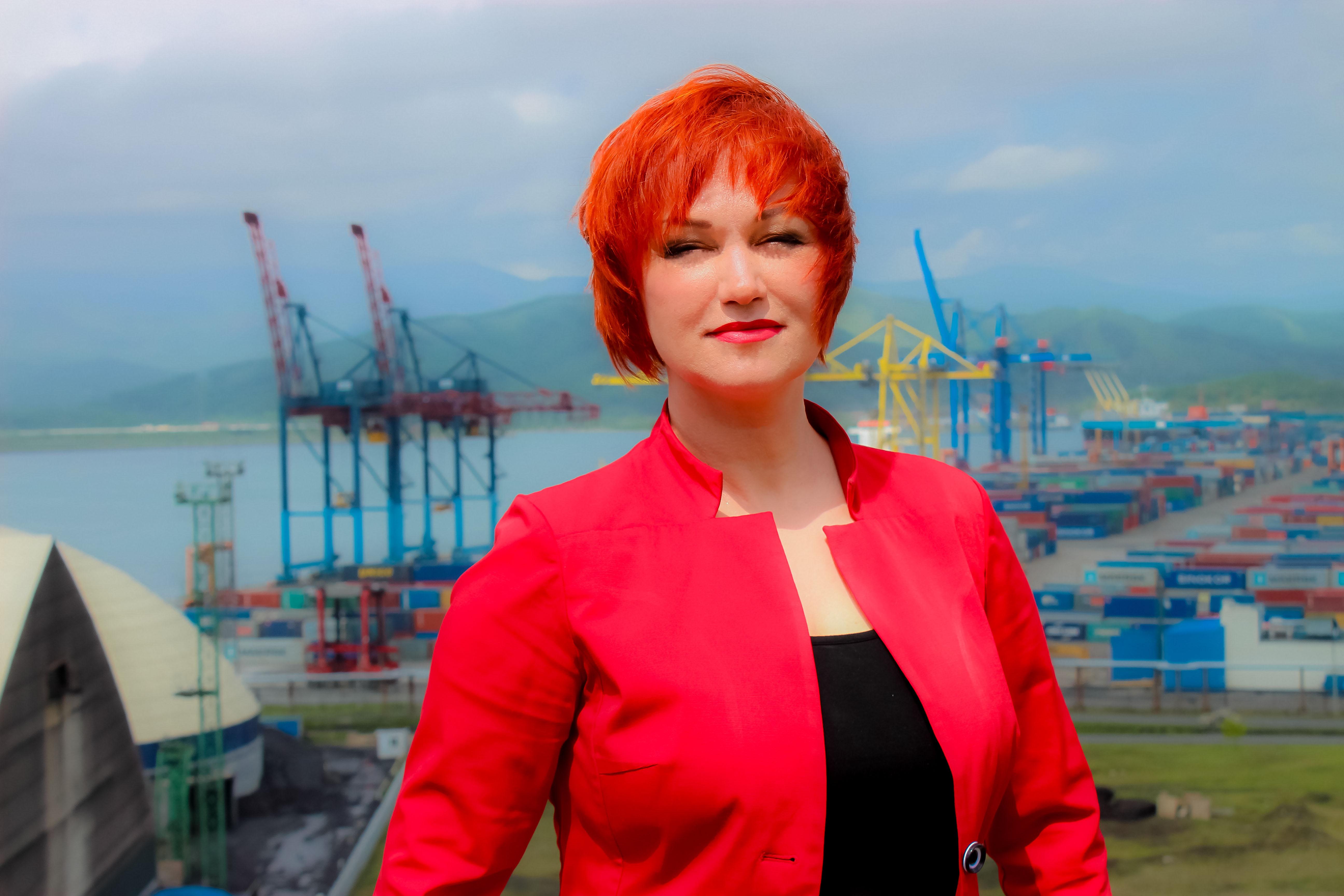 Юлия Табачек: «Я должна знать о грузе всё»