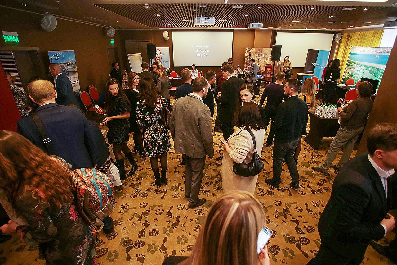 Как сохранить деньги в кризис? Выставка СМР ЕХРО научит!