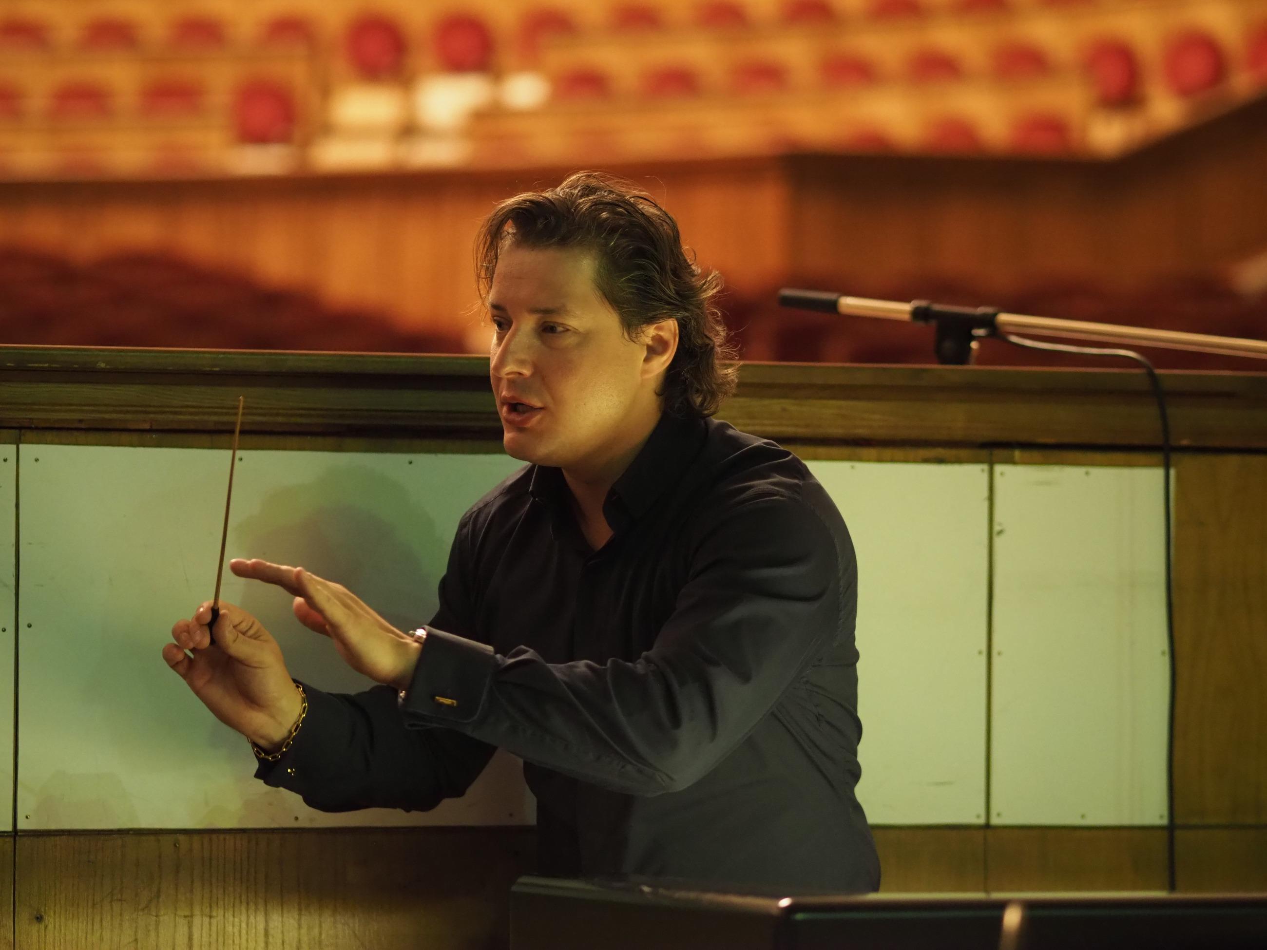 Дмитрий Корчак: «Как я вижу своё присутствие в НОВАТе»