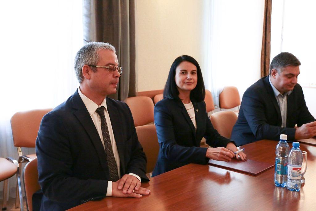 Новосибирское отделение ПАОСбербанк и Министерство труда и социального развития Новосибирской области договорились о сотрудничестве
