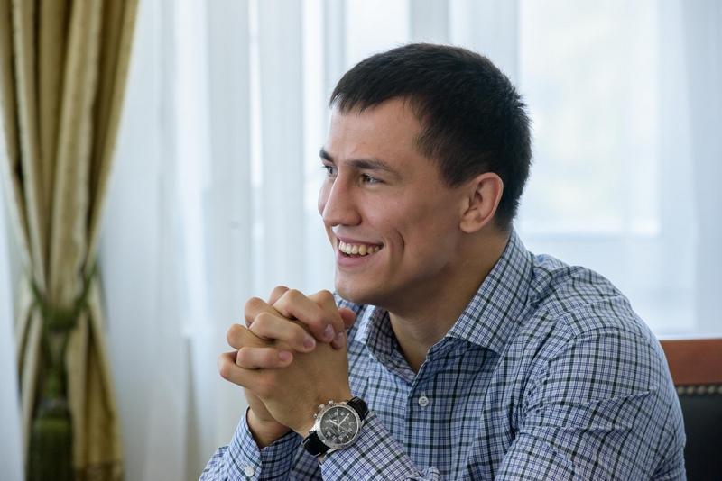 Роман Власов: «Моя свобода — это борьба»