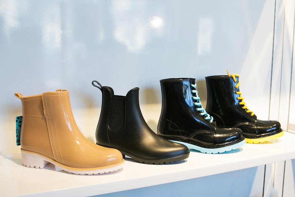 В Линёво будет реализован масштабный инвестиционный проект в сфере производства обувии