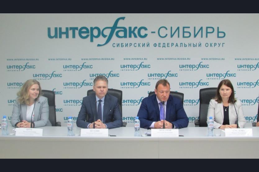 Яндекс.Лицей открылся в Новосибирской области