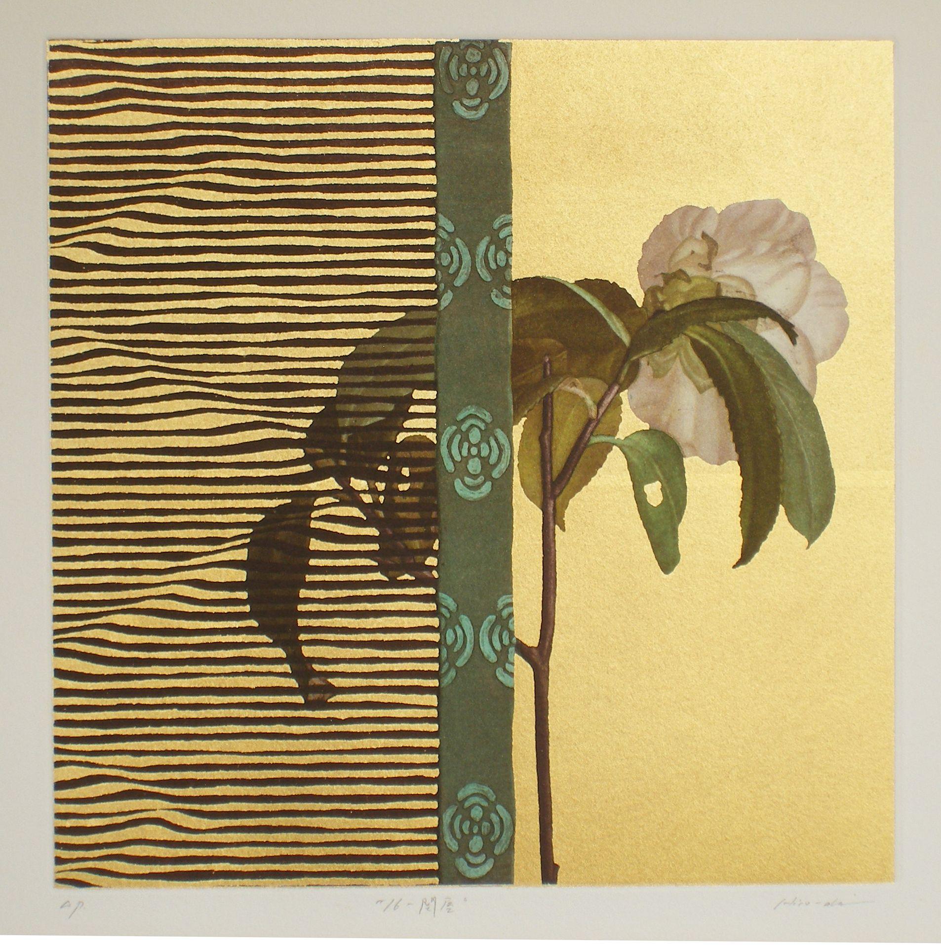 Выставка работ японского художника Хироаки Мияямы