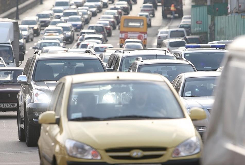 На 20,1% вырос рынок новых автомобилей в Новосибирской области