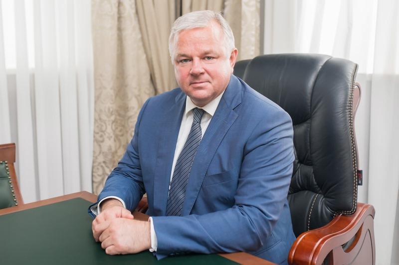 Олег Иванинский: «Медицинский туризм — альтернатива сырьевой экономике»