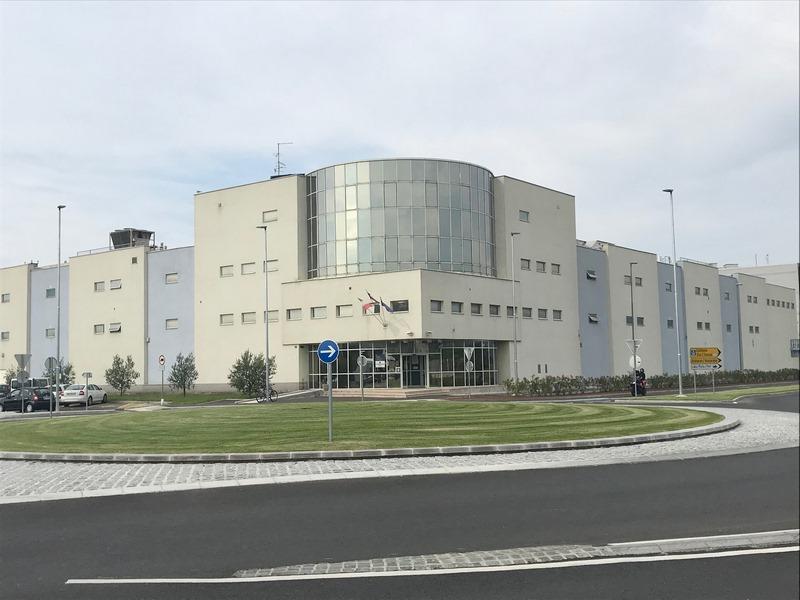 Тюрьма словенская