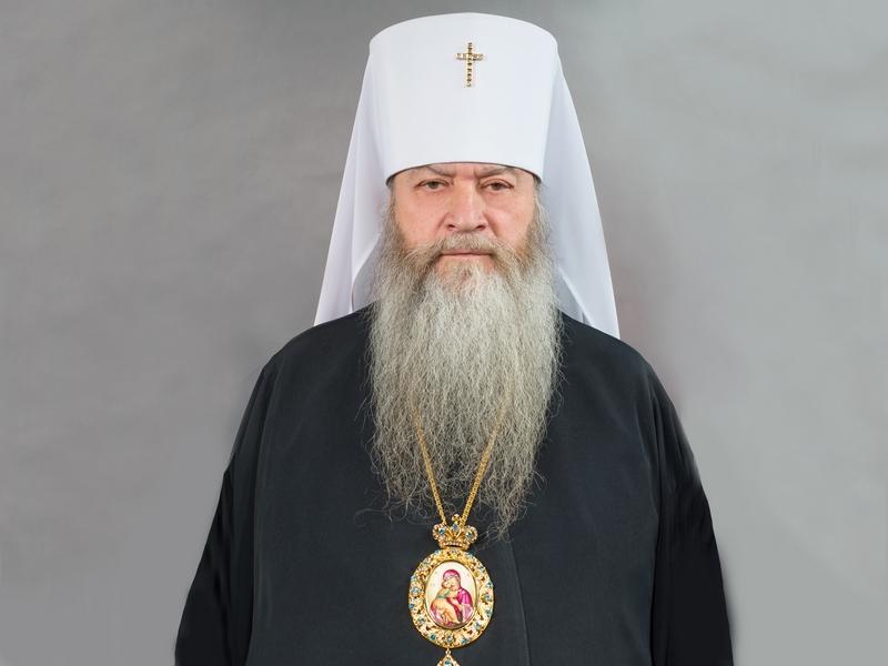 Митрополит Тихон: «Смотрим всегда по делам»