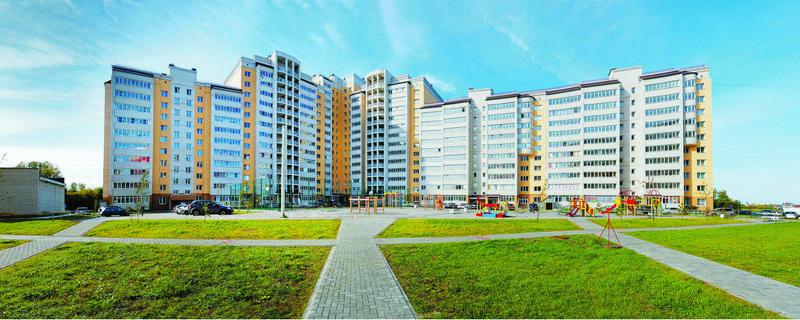 «Новосибирский квартал»: 10 лет на рынке Новосибирска