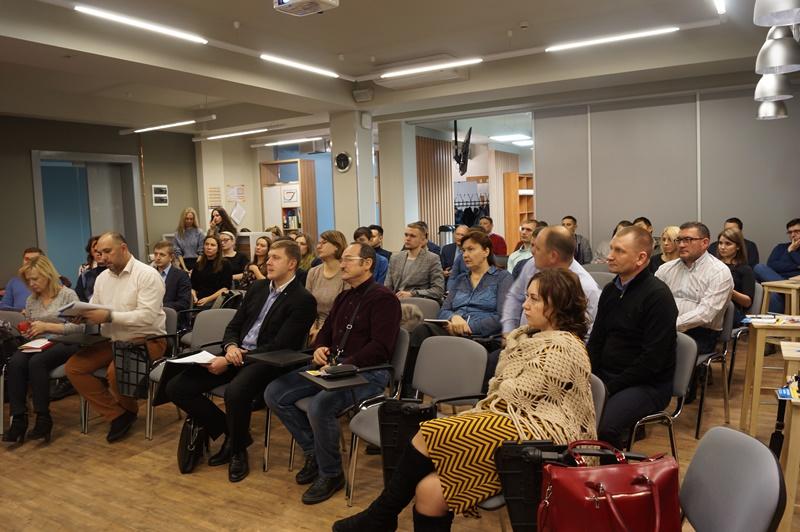 Потребительские тренды-2018 обсудили новосибирские эксперты