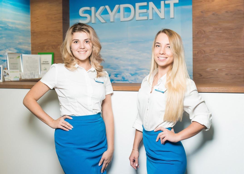 SkyDent — в наших креслах можно не пристёгиваться