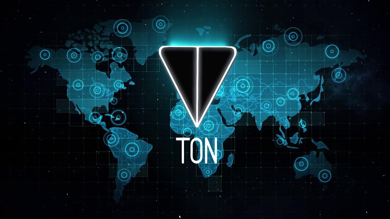 Чат-боты в Телеграм и TON