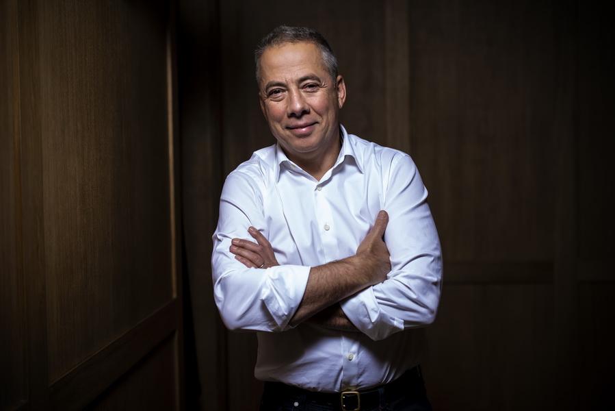 Аркадий Новиков: «Важно, чтобы рестораны жили долго»