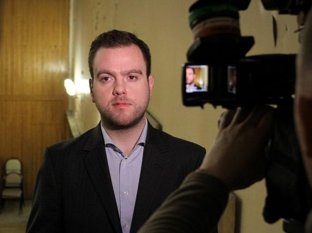 Михаил Симонян: о реставрации органа Новосибирской консерватории