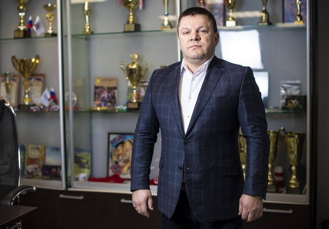 Станислав Колесников: «Жизнь требует быть разносторонним»