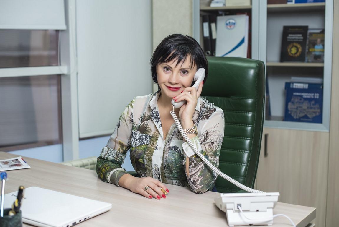 Ирина Хапко: «В моей жизни царит одухотворённый порядок»