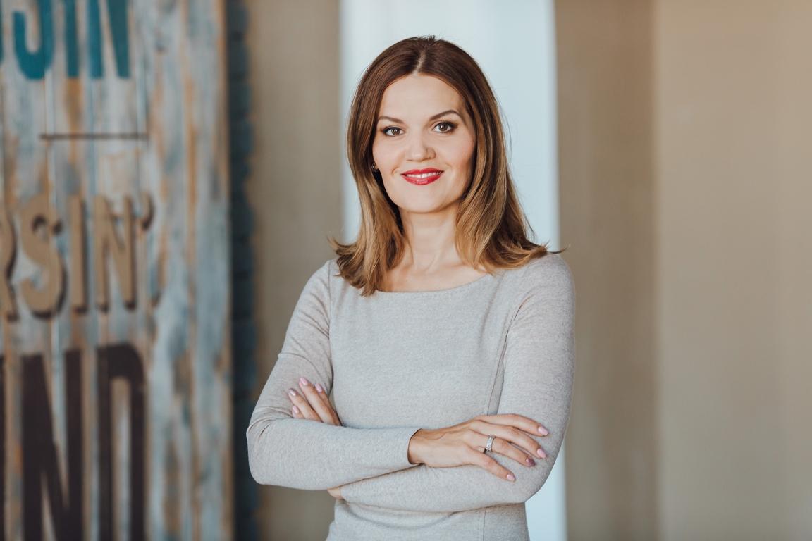 Наталья Сухарева: сила личности
