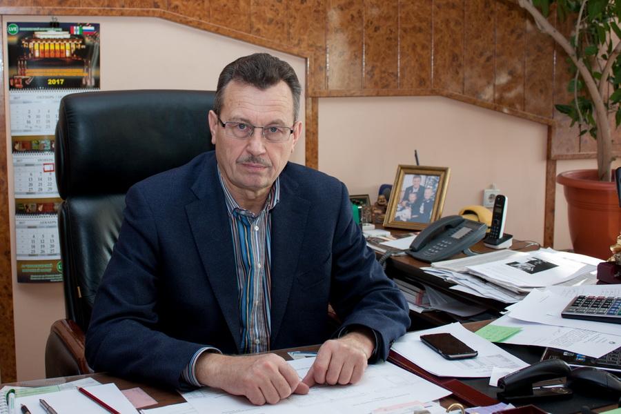 Индустриальный парк «Новосиб»: бизнес на доверии