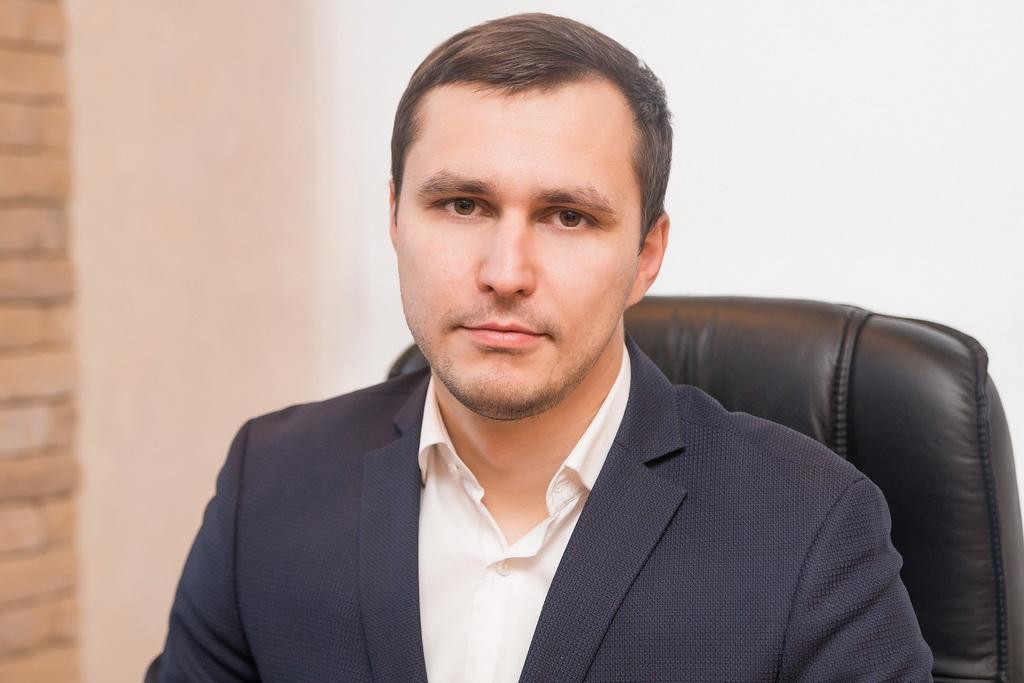 Кирилл Утюпин: «Год можно назвать успешным»