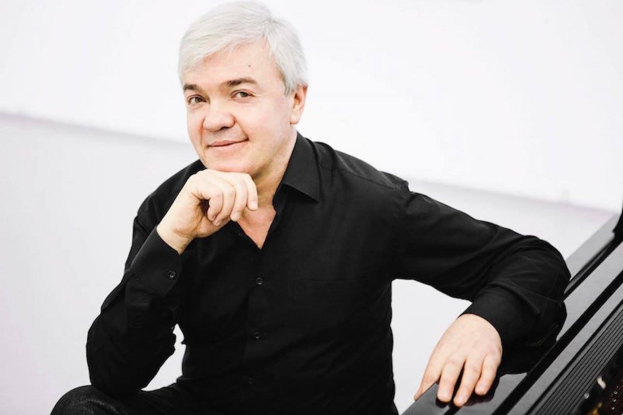 Алексей Гориболь: «Мы стояли в очереди за каждым тактом Десятникова»