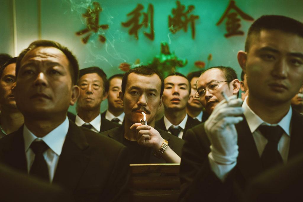 «Современное кино Китая» в «Победе»