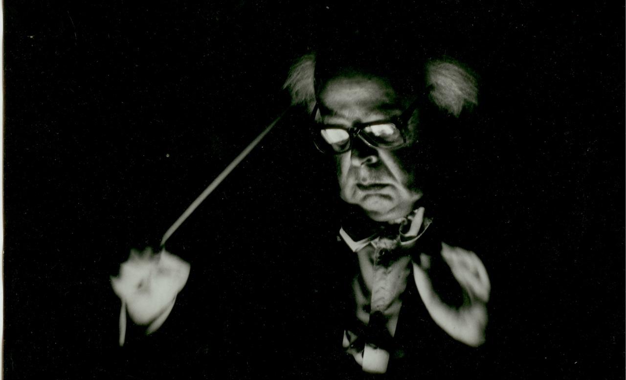 К 110-летию Исидора Зака: «Слуга её Величества Музыки»