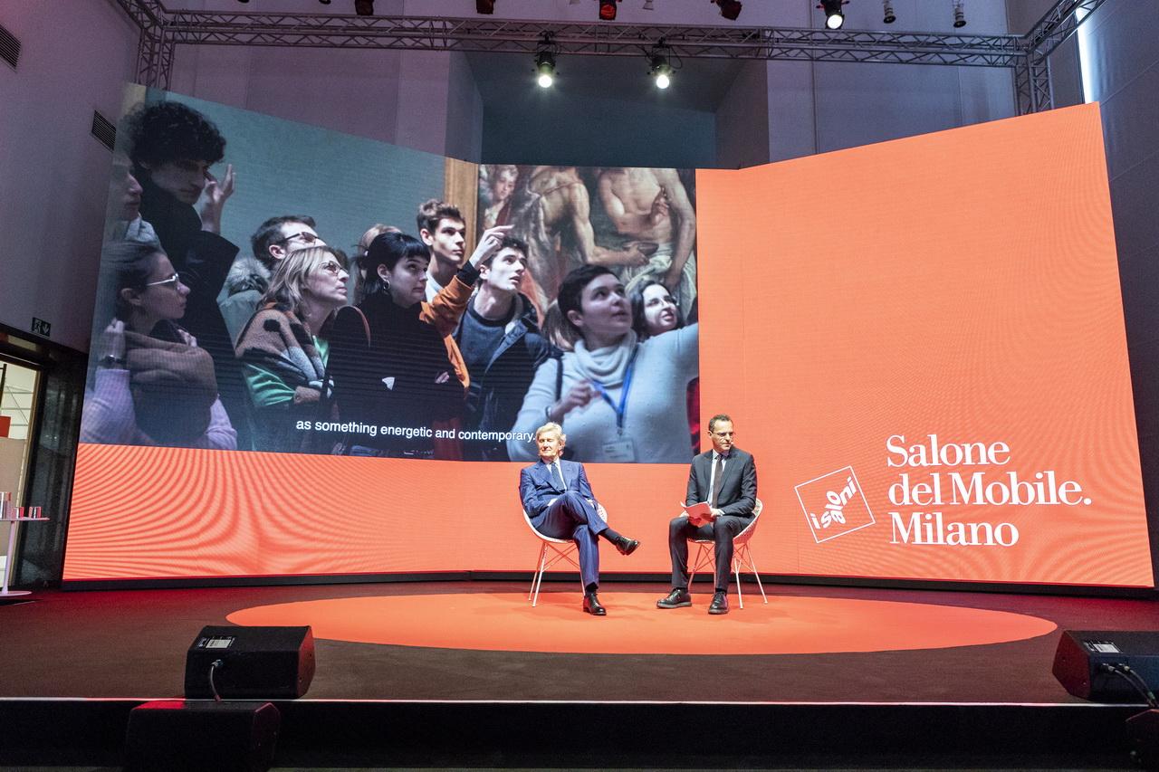 Salone del Mobile.Milano-2019