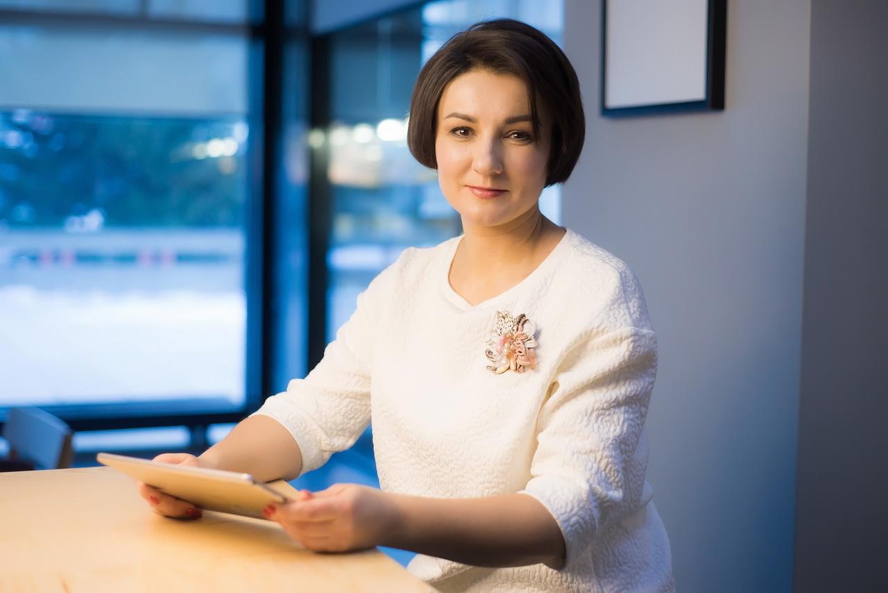 Лилия Деникина: «НейроБОС — это кросс-фит для мозга»